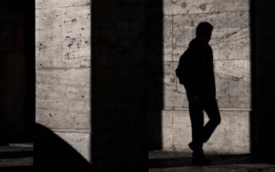 Meir Margalit L'ombra anche di giorno