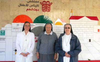 Caritas Baby Hospital, un addio sofferto e grato