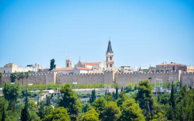 Il Patriarcato latino reagisce alle recenti violenze a Gerusalemme